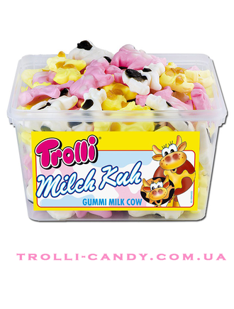 Trolli - Milch Kuh (1320g) 4000512993865