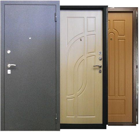 производство металлических дверей в ногинске электростали электрогорске