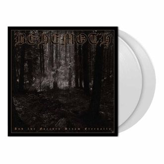 Behemoth - And the Forests Dream Eternally 2-LP white