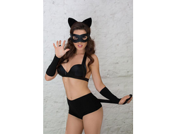1831 КОСТЮМ КОШЕЧКИ SOFTLINE COLLECTION CATWOMAN