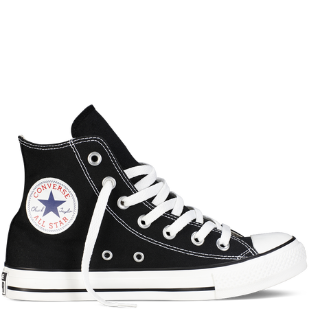 f566692de3be Кеды Converse черно-белые высокие купить в Санкт-Петербурге   M9160 ...