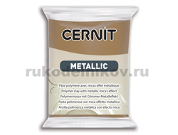 Cernit Metallic antique bronze 059