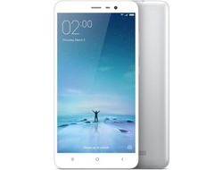 Xiaomi Redmi Note 3 Pro 32GB Silver (Global)