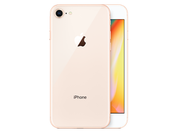 Apple iPhone 8 64gb Gold - A1905