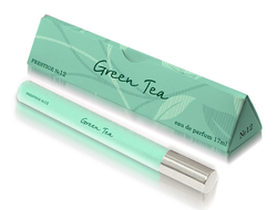 Ручка Green Tea 17 ml - Delta Parfum