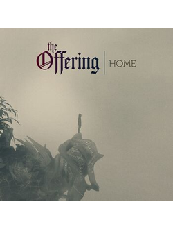 The  Offering - HOME CD