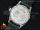 Portuguese Real PR IW5001 SS YLF Green Dial
