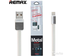 USB Кабель 8 pin для iPhone - Remax Platinum RC-044i