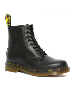 Ботинки Dr. Martens 1460 Smooth черные