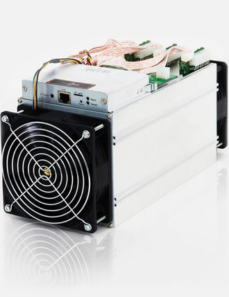 Antminer Asiс  S9 14 TH б/у с ОБП