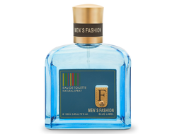 Men's Fashion Blue Label - Genty Parfums