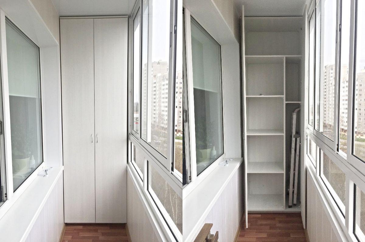 сворачивают линию, шкафы купе на балкон фото внутри решили