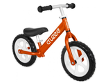 CRUZEE ULTRALITE BALANCE BIKE (ORANGE)