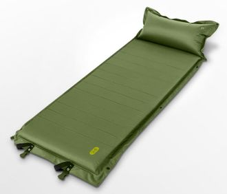 Надувной матрас Xiaomi Early morning outdoor single automatic inflatable cushion