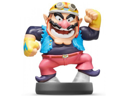 Amiibo Варио (коллекция Super Smash Bros.)