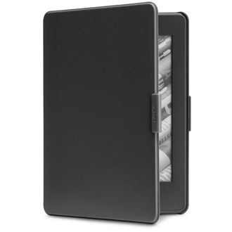 Обложка Amazon для Kindle Paperwhite / Черная