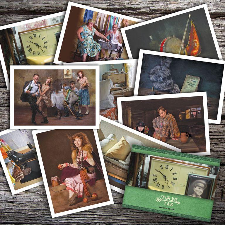 Посткардпресс магазин почтовых открыток, мужу годовщину