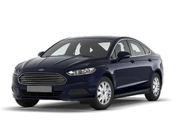 Ford Mondeo IV (2007-2014)