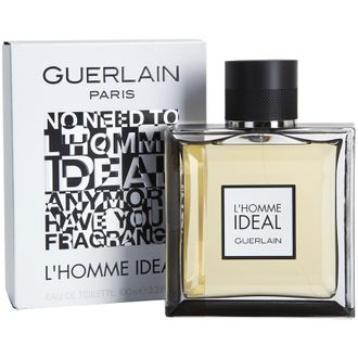 "Guerlain ""L'Homme Ideal"" 100 ml тестер"