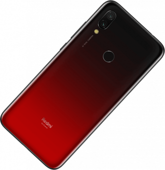Xiaomi Redmi 7 2/16Gb Red (Global)