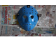 Маска Джейсона Вурхиза Нинтендо 8 бит Replica Friday the 13th