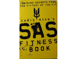 Chris Ryan's SAS fitness