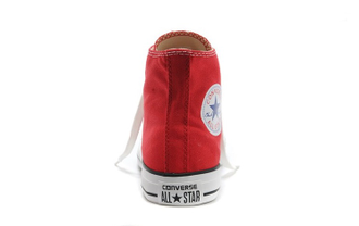 converse chuck taylor all star hi red 04