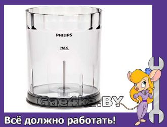 Чаша для блендера Philips HR1617
