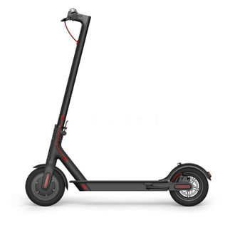 Электросамокат Xiaomi Mijia Electric Scooter (M365) Черный
