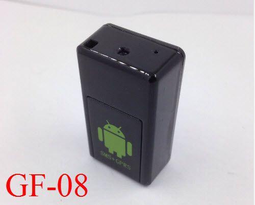 Купить GF-08 gps трекер, жучок, шпионская видеокамера, прослушка в Украине