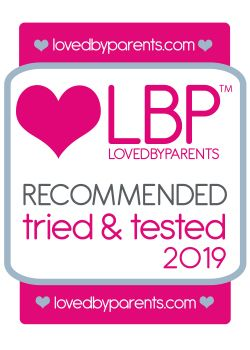 Joie Bold IsoFix LBP_TriedTested_2019