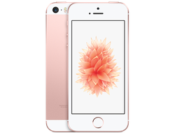 iPhone SE 32gb Rose Gold - A1723