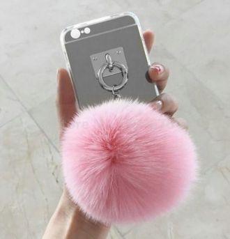 Кисточка Iphone