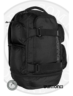 Burton Distortion 29L True Black в каталоге магазина Bagcom