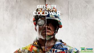 Call of duty cold war [PS4, русская версия]