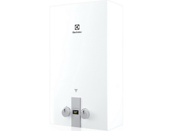 Газовая колонка Electrolux GWH 10 High Performance