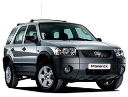 Обвес  FORD MAVERIC