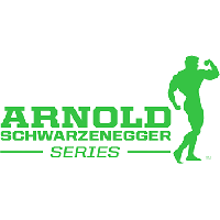 Muscle Pharm Arnold Series