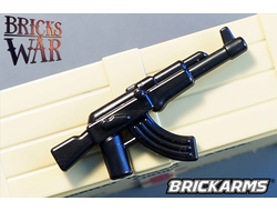 BrickArms Оружие