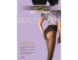 Beauty Slim 40-OMSA,4 nero