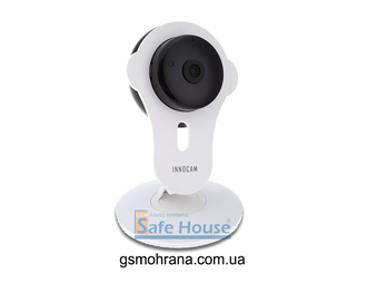 Компактная Wi-Fi IP-камера Innocam T1-HD (Photo-01)_gsmohrana.com.ua