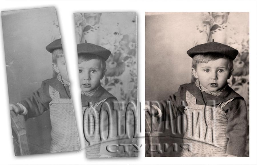 изображения демонстрируют реставрация фотографий прайс лист работает стиле