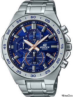 Часы Casio Edifice EFR-564D-2AVUEF