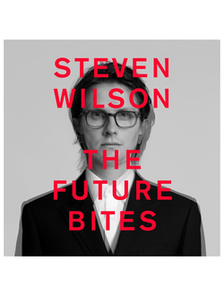 Steven Wilson - THE FUTURE BITES CD