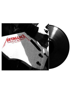 Metallica - Lords of summer LP