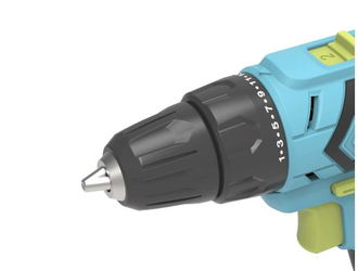 Дрель шуруповёрт Xiaomi Tonfon Wireless use of rechargeable 12V drill