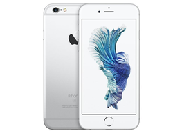 Apple iPhone 6S 128Gb Silver LTE