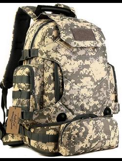 Тактический рюкзак Mr. Martin 5054 ACU