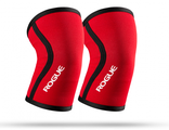 ROGUE 5MM KNEE SLEEVE - PAIR наколенники Rogue Fitness