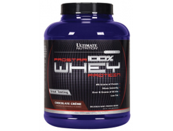 Ultimate Nutrition ProStar 100% Whey 2.270 gr